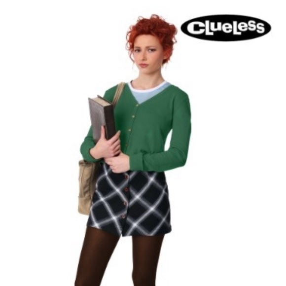 Tai Clueless Costume